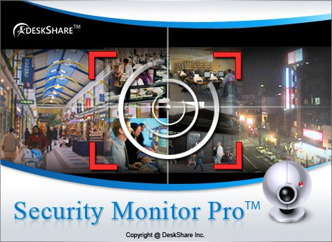 Security Monitor Pro 6 07 Crack Full Serial Key Latest